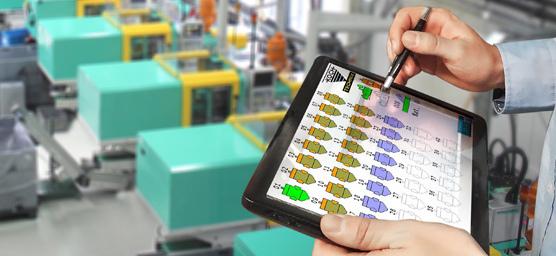 Ваши возможности - цифровые решения Кох-Техник